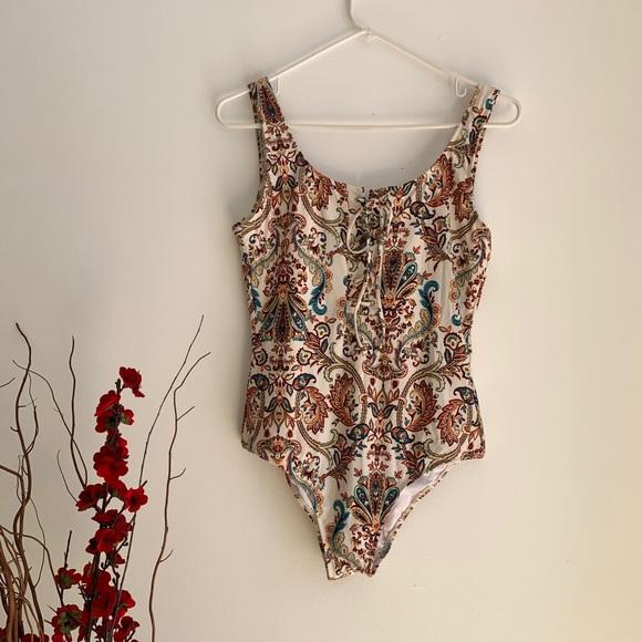 4f4f8120ddc9d NWT Rhythm Livin Malia one piece bathing suit. NWT. Free People.  M_5cf98f908d6f1a5349185acc. M_5cf95667bb22e3e6fed6f874.  M_5cf9566808d2c25e1f02ba2b